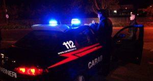 In fuga su di un'auto rubata con centralina decodificata, arrestati in tre