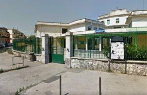 scuola Cilea Caivano