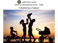incontro azione Cattolica 'Maria Madre Chiesa'