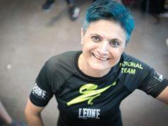 Si è spenta Marianna Di Mauro, la guerriera che ha lottato contro il cancro