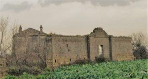 Real Sito Lanciolla, un bene borbonico sui Regi Lagni in stato di abbandono