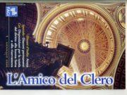 l amico del clero