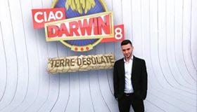 """Giuseppe Esposito al programma """"Ciao Darwin""""come studente 'cima'"""
