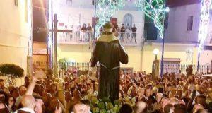 Processione a Pascarola