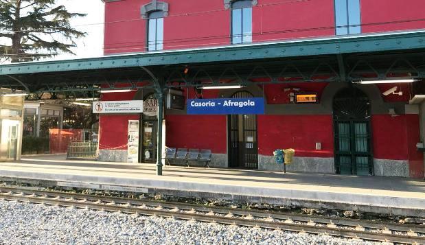Stazione Casoria-Afragola