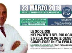scoliosi nei pazienti neurologici