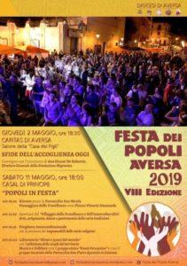 Festa dei Popoli 2019
