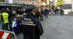 Polizia Municipale Caivano