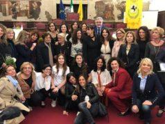 """Eugenia Carfora vince il Premio """"Lydia Cottone"""" dell'anno 2018/2019"""
